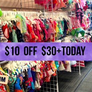 🎉🔵Baby Clothing 🔵🎉 🎉$3 SALE🎉